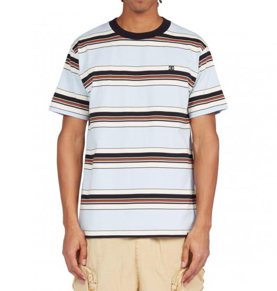 Муж./Одежда/Футболки, поло и лонгсливы/Футболки Мужская футболка Bully Stripe