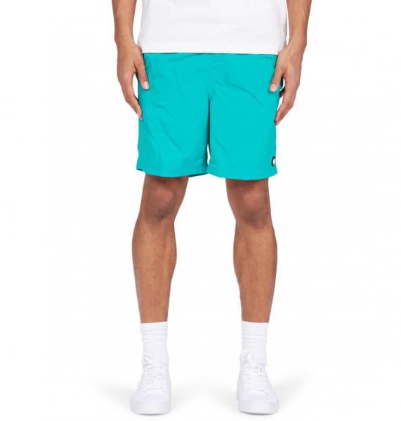 "Голубой мужские шорты late daze 18"""