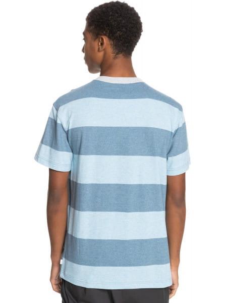 Муж./Одежда/Футболки, поло и лонгсливы/Футболки Мужская футболка Full Charge
