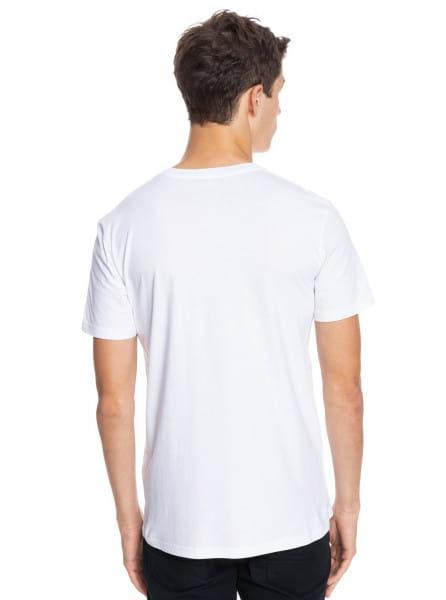 Муж./Одежда/Футболки, поло и лонгсливы/Футболки Мужская футболка Night Surfer