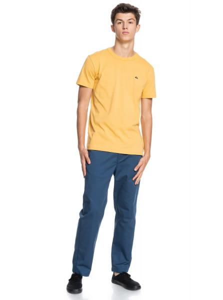 Муж./Одежда/Футболки, поло и лонгсливы/Футболки Мужская футболка Essentials