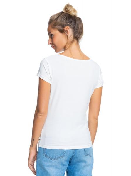 Жен./Одежда/Футболки, поло и лонгсливы/Футболки Женская футболка Tropic Time B