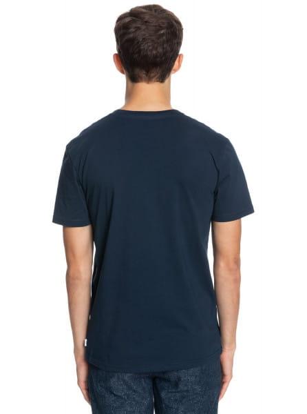 Муж./Одежда/Футболки, поло и лонгсливы/Футболки Мужская футболка Ocean Of Night