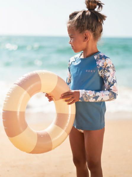 Детский рашгард с длинным рукавом Swim Lovers UPF 50 2-7