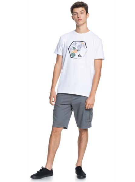 Муж./Одежда/Футболки, поло и лонгсливы/Футболки Мужская футболка Fading Out