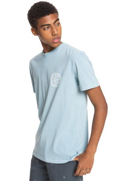 Муж./Одежда/Футболки, поло и лонгсливы/Футболки Мужская футболка Endless Trip