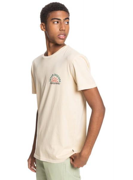 Муж./Одежда/Футболки, поло и лонгсливы/Футболки Мужская футболка Dream Sessions