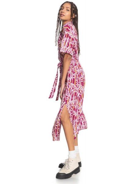 Жен./Одежда/Платья и комбинезоны/Платья Женское платье Tribal