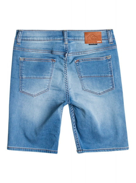 Мал./Мальчикам/Одежда/Шорты Детские джинсовые шорты Modern Flave Saltwater 8-16