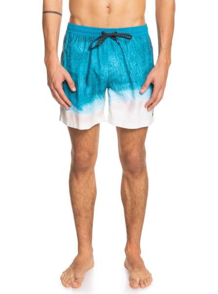 """Муж./Серф и вейкборд/Бордшорты/Шорты для плавания Мужские плавательные шорты Jetlag 15"""""""