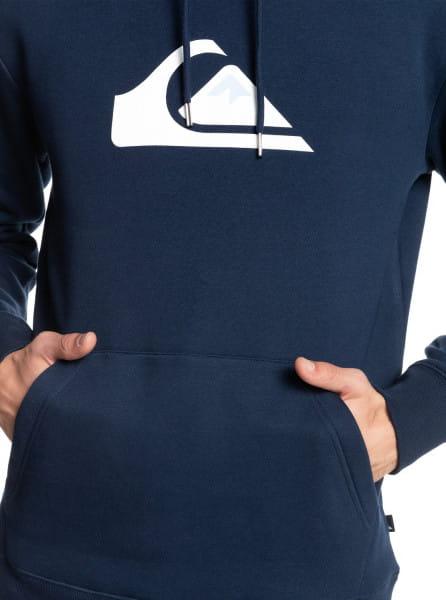 Муж./Одежда/Толстовки и флис/Худи Мужское худи Comp Logo