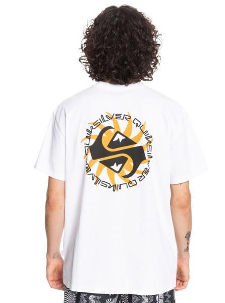 Муж./Одежда/Футболки, поло и лонгсливы/Футболки Мужская футболка Originals Spiral