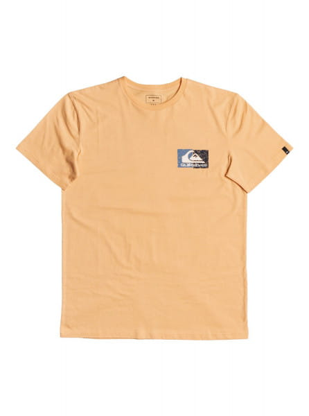 Муж./Одежда/Футболки, поло и лонгсливы/Футболки Мужская футболка Isle Of Stoke