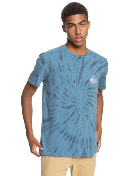 Муж./Одежда/Футболки, поло и лонгсливы/Футболки Мужская футболка Slow Light