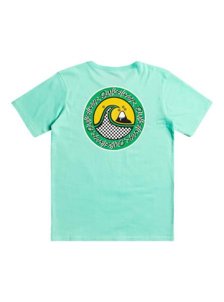 Мал./Мальчикам/Одежда/Футболки и майки Детская футболка Electric Roots 8-16
