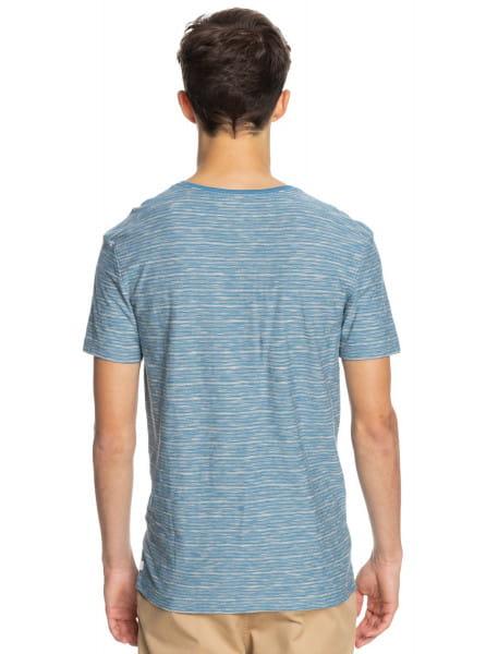 Муж./Одежда/Футболки, поло и лонгсливы/Футболки Мужская футболка Kentin