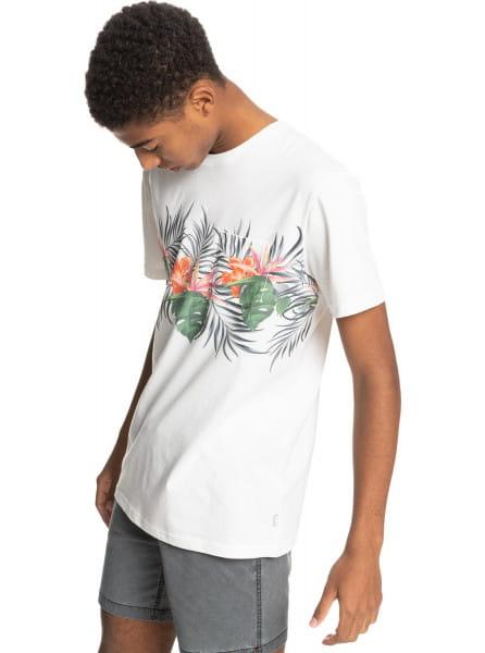 Муж./Одежда/Футболки, поло и лонгсливы/Футболки Мужская футболка с карманом Paradise Express