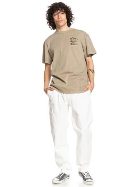 Муж./Одежда/Футболки, поло и лонгсливы/Футболки Мужская футболка Originals Quik Totem