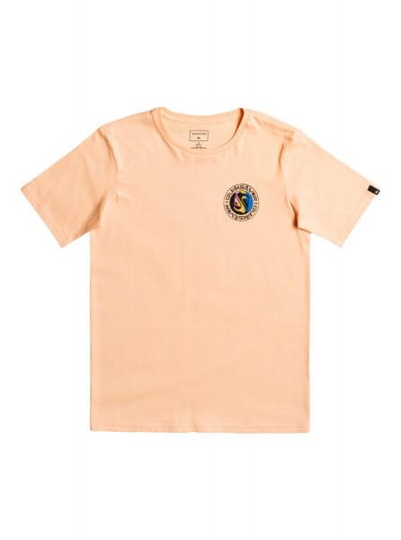 Мал./Мальчикам/Одежда/Футболки и майки Детская футболка Mellow Phonic 8-16