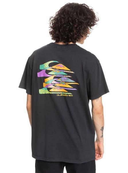 Муж./Одежда/Футболки, поло и лонгсливы/Футболки Мужская футболка Originals Tangled
