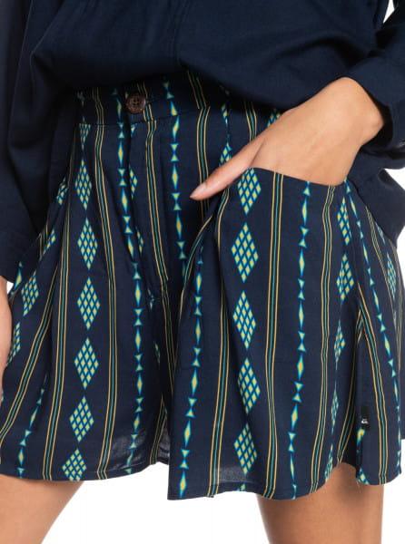 Жен./Одежда/Шорты/Повседневные шорты Женские шорты Tribal Session