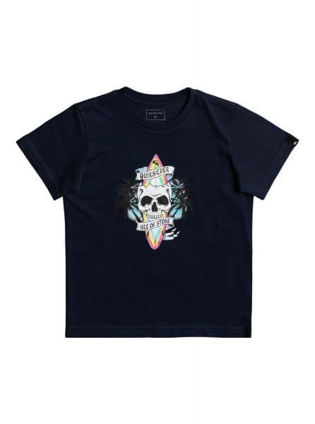 Детская футболка Night Surfer 2-7