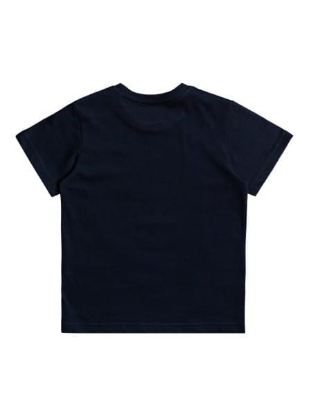 Мал./Мальчикам/Одежда/Футболки и майки Детская футболка Night Surfer 2-7