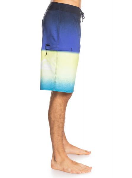 "Муж./Бордшорты/Бордшорты/Бордшорты Мужские бордшорты Surfsilk Slab 20"""