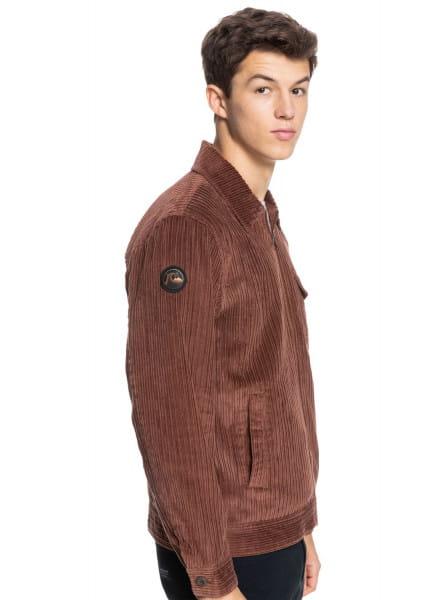 Муж./Одежда/Верхняя одежда/Демисезонные куртки Мужская вельветовая куртка Big Bamboo