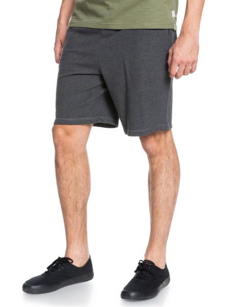 Белый мужские спортивные шорты delmar