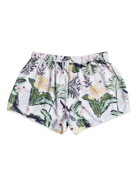 Жен./Одежда/Шорты/Пляжные шорты Женские пляжные шорты Salty Tan