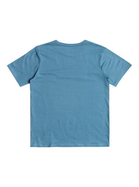 Мал./Мальчикам/Одежда/Футболки и майки Детская футболка Wilder Mile 8-16