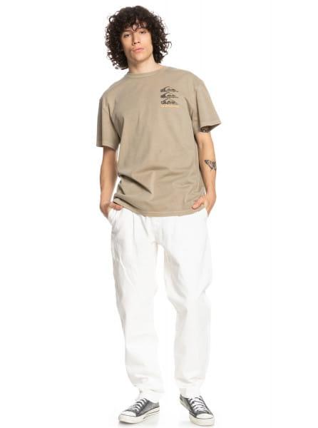 Муж./Одежда/Джинсы и брюки/Брюки-чинос Мужские брюки-чинос Originals Loose Rider