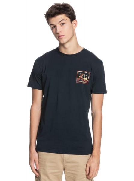 Муж./Одежда/Футболки, поло и лонгсливы/Футболки Мужская футболка Highway Vagabond