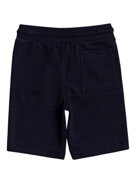 Мал./Мальчикам/Одежда/Шорты Детские спортивные шорты Easy Day 2-7