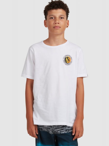 Детская футболка Mellow Phonic 8-16