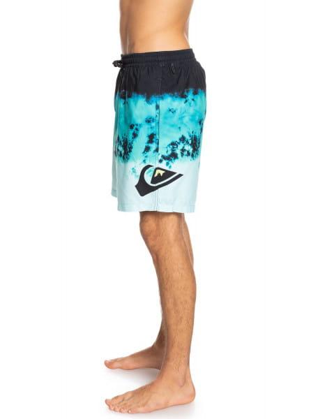 """Муж./Серф и вейкборд/Бордшорты/Шорты для плавания Мужские плавательные шорты Thunderhead 17"""""""