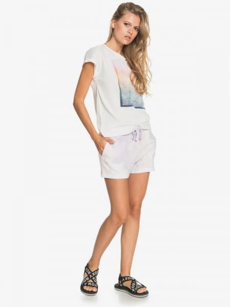 Жен./Одежда/Футболки, поло и лонгсливы/Футболки Женская футболка Summertime Happiness