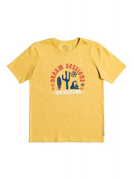 Мал./Мальчикам/Одежда/Футболки и майки Детская футболка Dream Sessions 8-16