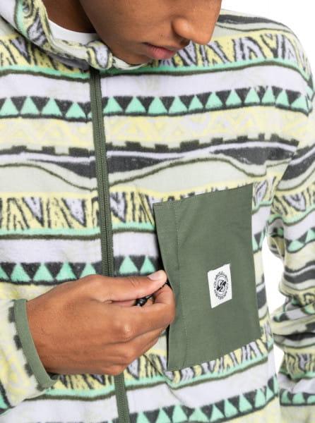 Муж./Одежда/Толстовки и флис/Толстовки на молнии Мужской свитшот на молнии Tropic