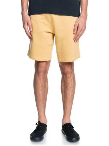 Белый мужские спортивные шорты essentials