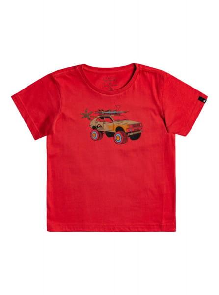 Детская футболка Very Rootsy 2-7