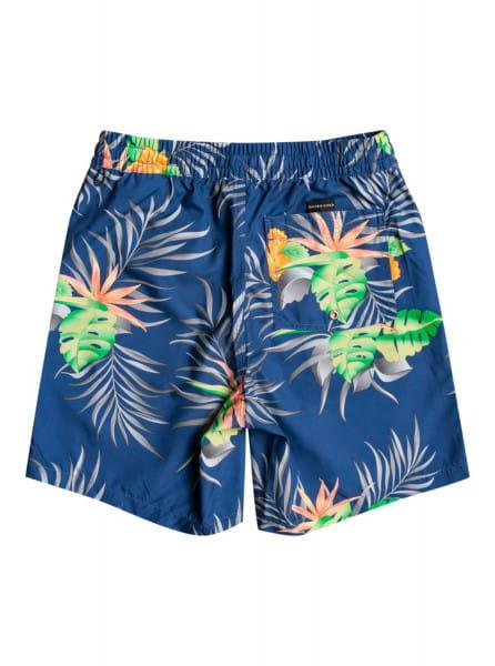 """Мал./Мальчикам/Одежда/Плавки и шорты для плавания Детские плавательные шорты Paradise Express 15"""" 8-16"""