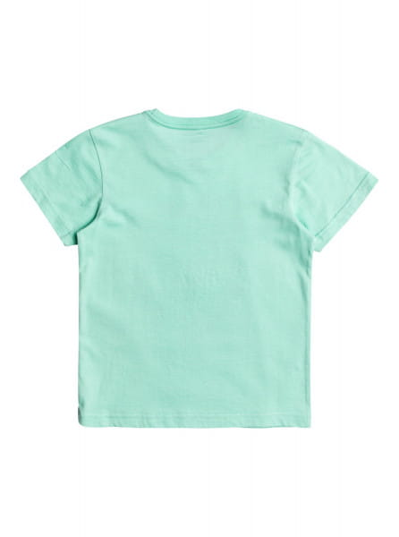 Мал./Мальчикам/Одежда/Футболки и майки Детская футболка Break The Fall 2-7