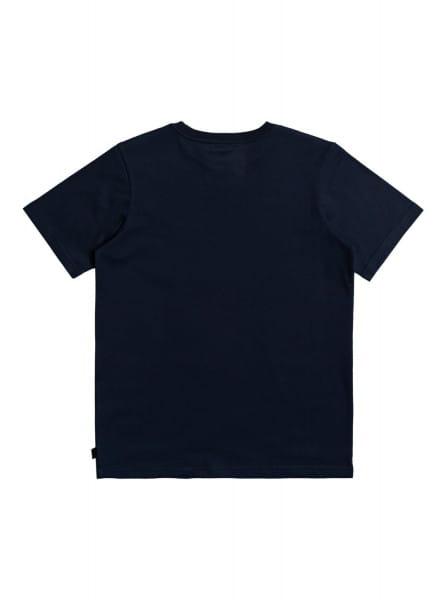 Мал./Мальчикам/Одежда/Футболки и майки Детская футболка с карманом More Core 8-16