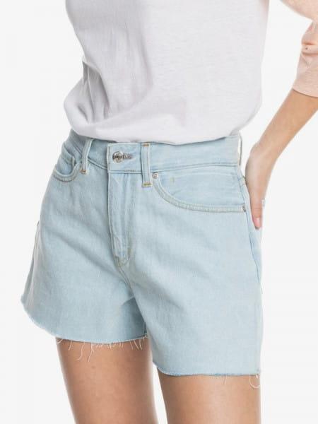 Жен./Одежда/Шорты/Джинсовые шорты Женские джинсовые шорты The Denim Short