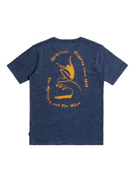 Мал./Мальчикам/Одежда/Футболки и майки Детская футболка Endless Trip 8-16