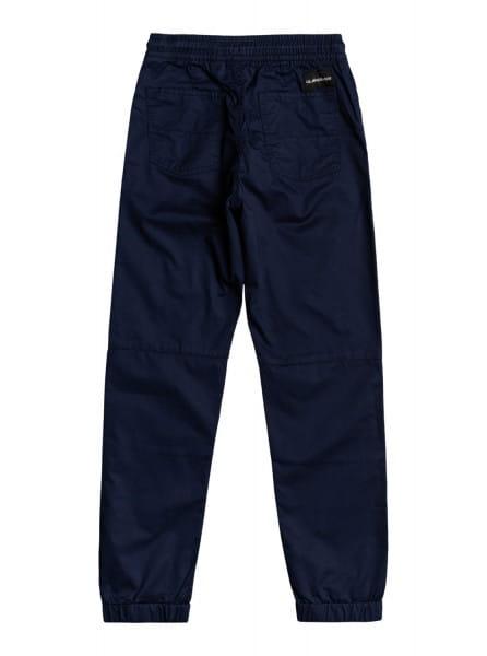 Мал./Мальчикам/Одежда/Джинсы и брюки Детские джоггеры Mushy Rush