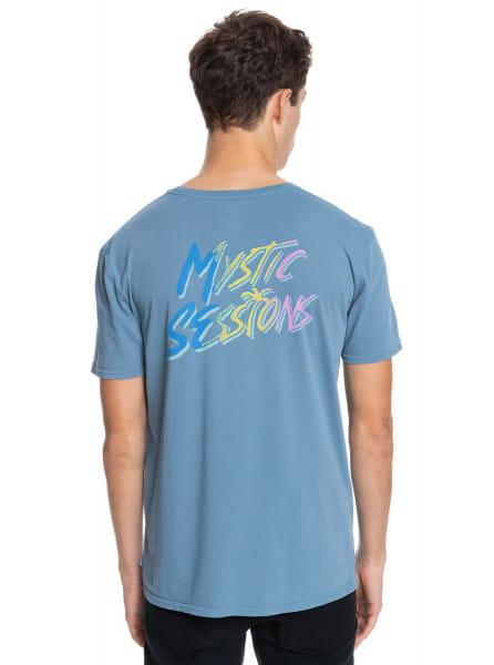 Муж./Одежда/Футболки, поло и лонгсливы/Футболки Мужская футболка Island Pulse