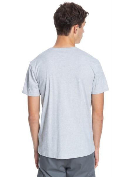 Муж./Одежда/Футболки, поло и лонгсливы/Футболки Мужская футболка Distant Shores